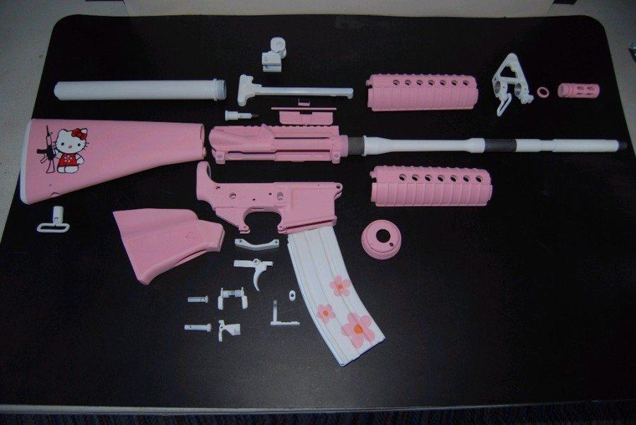 hello-kitty-ar-15-rifle-gun-parts
