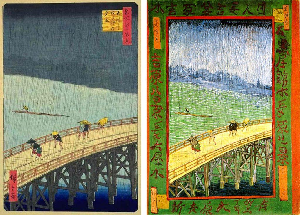 Hiroshige_VGogh_2