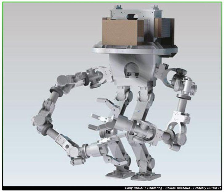Rendu 3D préliminaire@en.akihabaranews.com