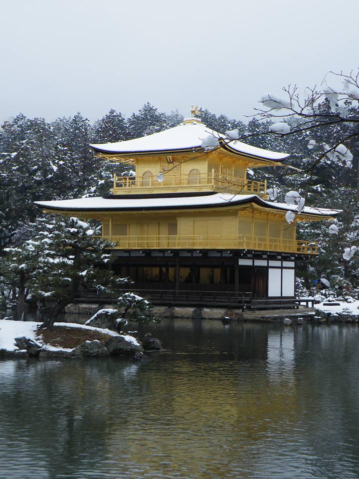 Kyoto neige 2014 4