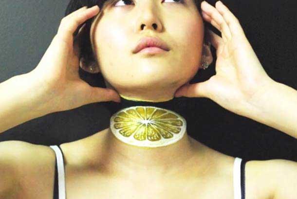 Juicy girls (Lemon) © Chooo-san