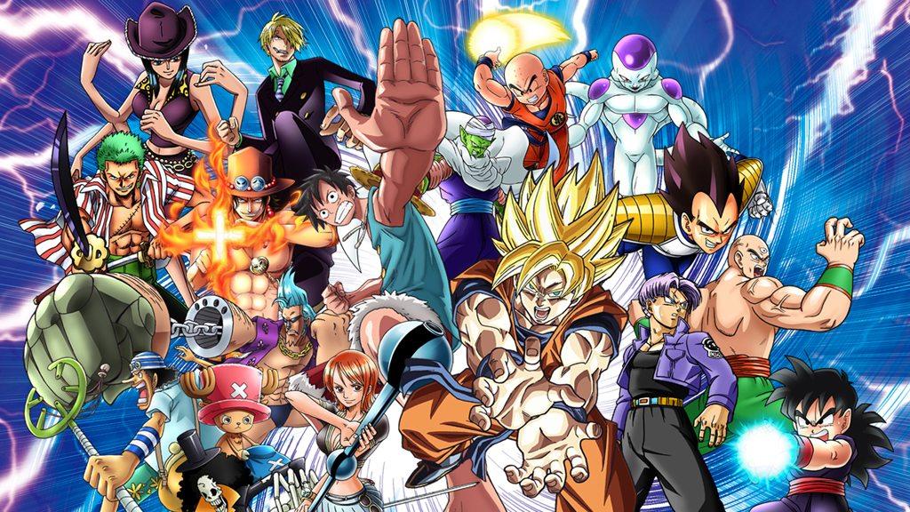 Les 20 Mangas Les Plus Populaires De Tous Les Temps Dozodomo