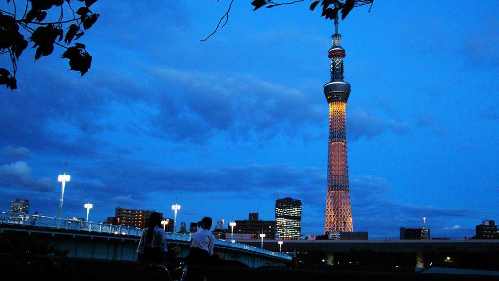 L 39 tonnante facture d 39 lectricit des monuments de tokyo dozodomo - Consommation electrique moyenne mensuelle ...