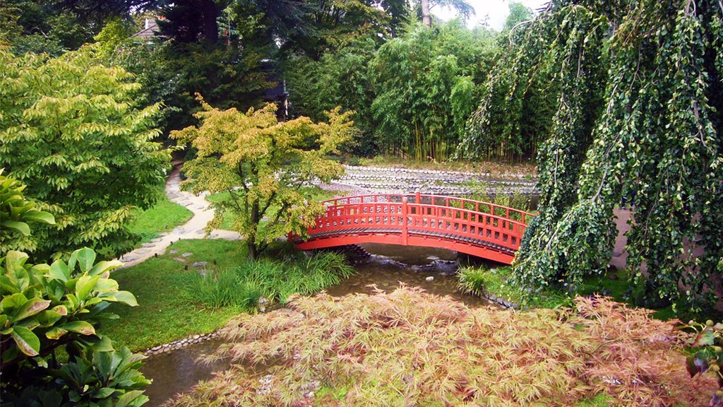 Le jardin japonais un havre de paix rempli de symbolisme - Jardin japonais le havre ...