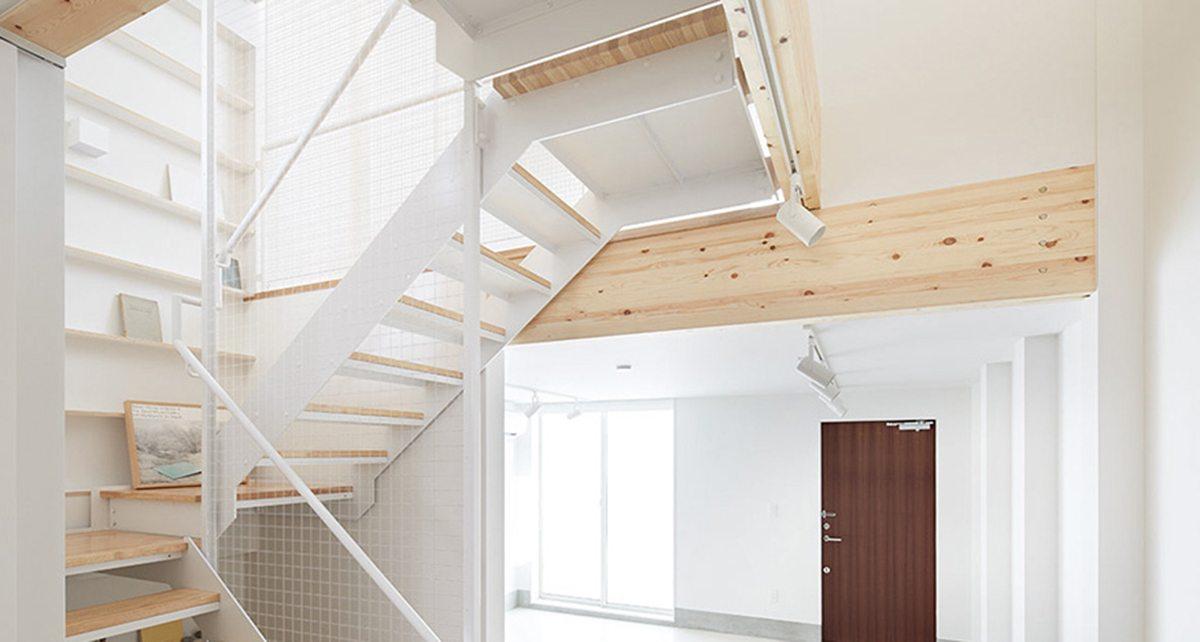 La Maison Par Muji Tokyo Dozodomo