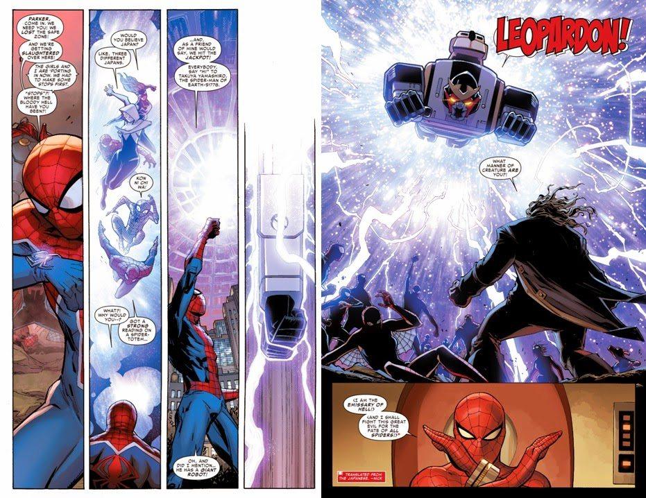 The Amazing Spider-Man 012-005