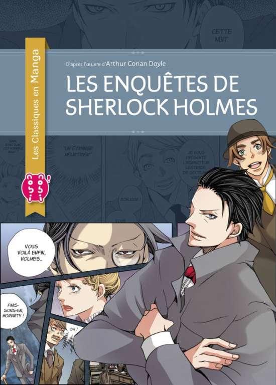 Classiques-Sherlock_couverture