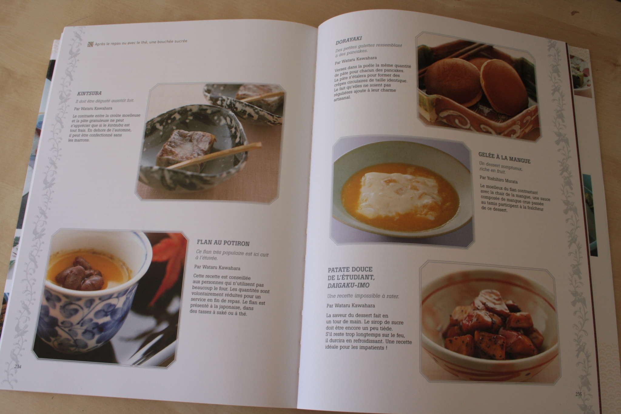 le livre de la vraie cuisine japonaise dozodomo. Black Bedroom Furniture Sets. Home Design Ideas