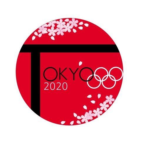 Logo JO Tokyo 2020 6
