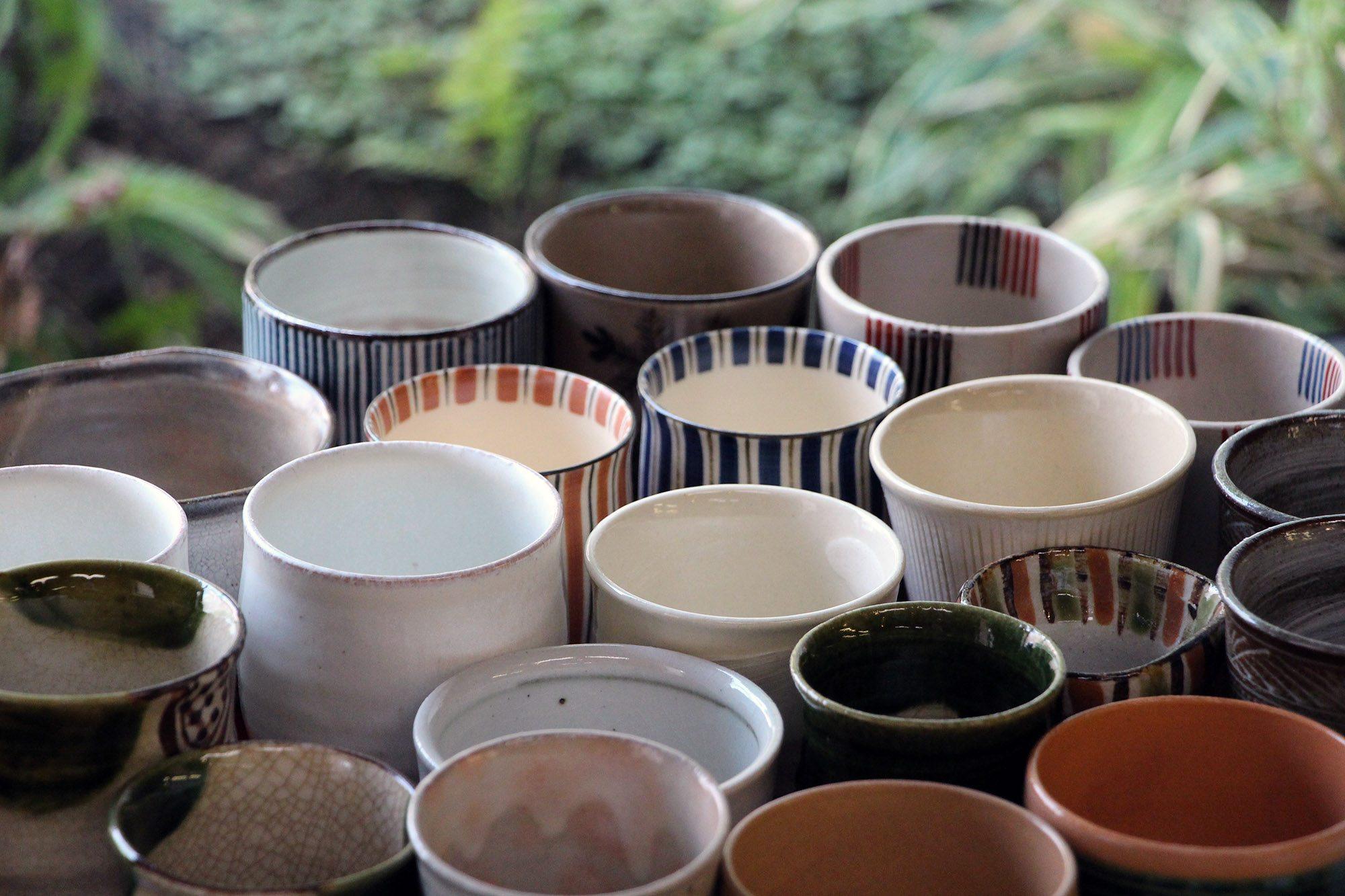 Daimonji Le Plus Beau Magasin De Vaisselle De Tokyo Dozodomo