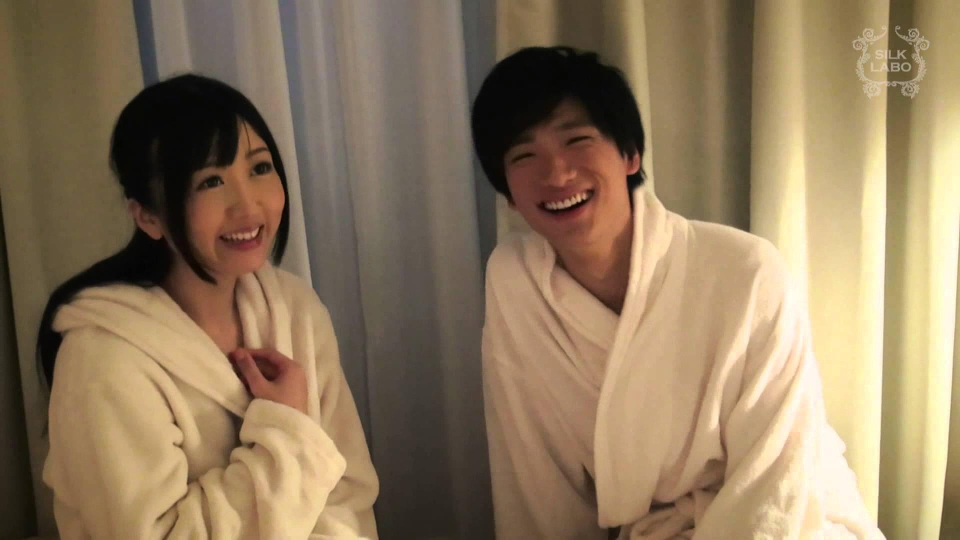 ma femme japonaise avec ami
