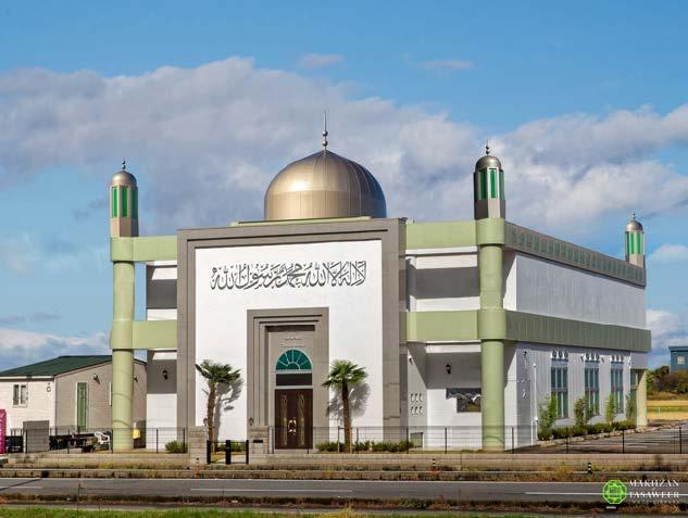 tsushima muslim Tunisia's islamists learned from the muslim brotherhood's failure in egypt unlike former egyptian president mohamed morsi, the leader of tunisia's islamist.