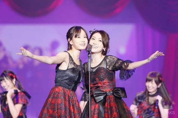 AKB48 10 ans 3