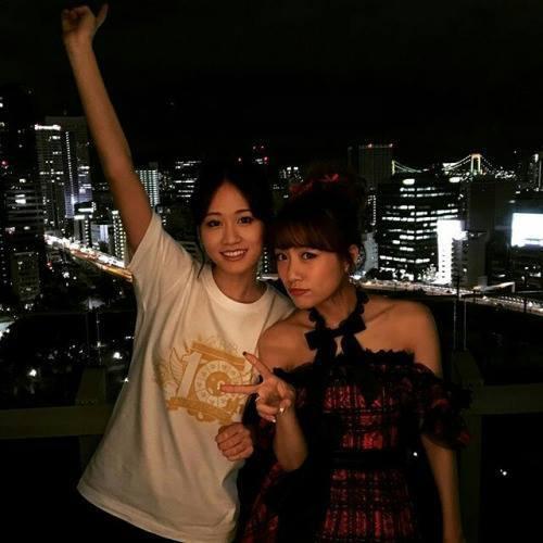 AKB48 10 ans 4