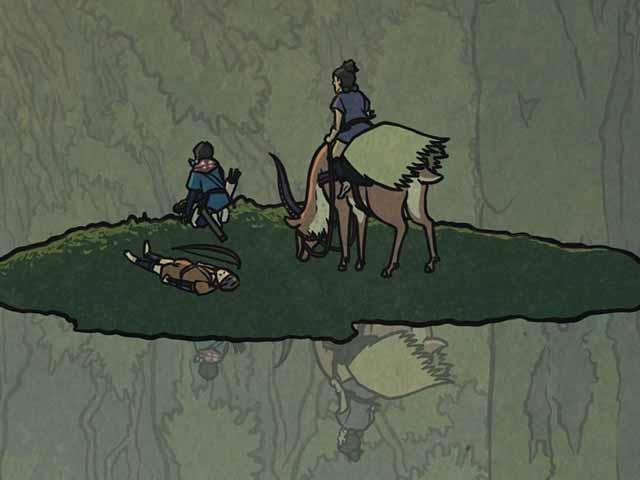 Ghibli ukiyoe 7