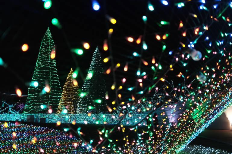 Les Plus Belles Illuminations De No 235 L De Tokyo Dozodomo