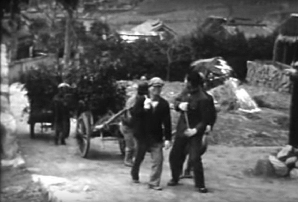 hiroshima 1933-1935 video 3