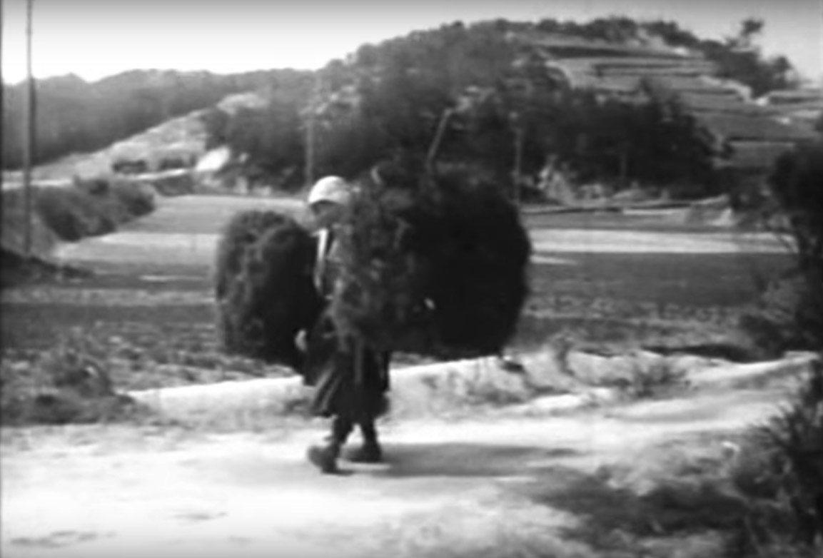 hiroshima 1933-1935 video
