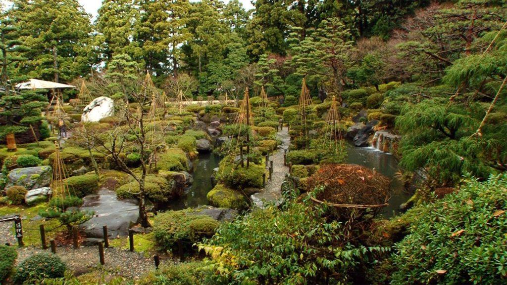 13.Hisui-en Garden