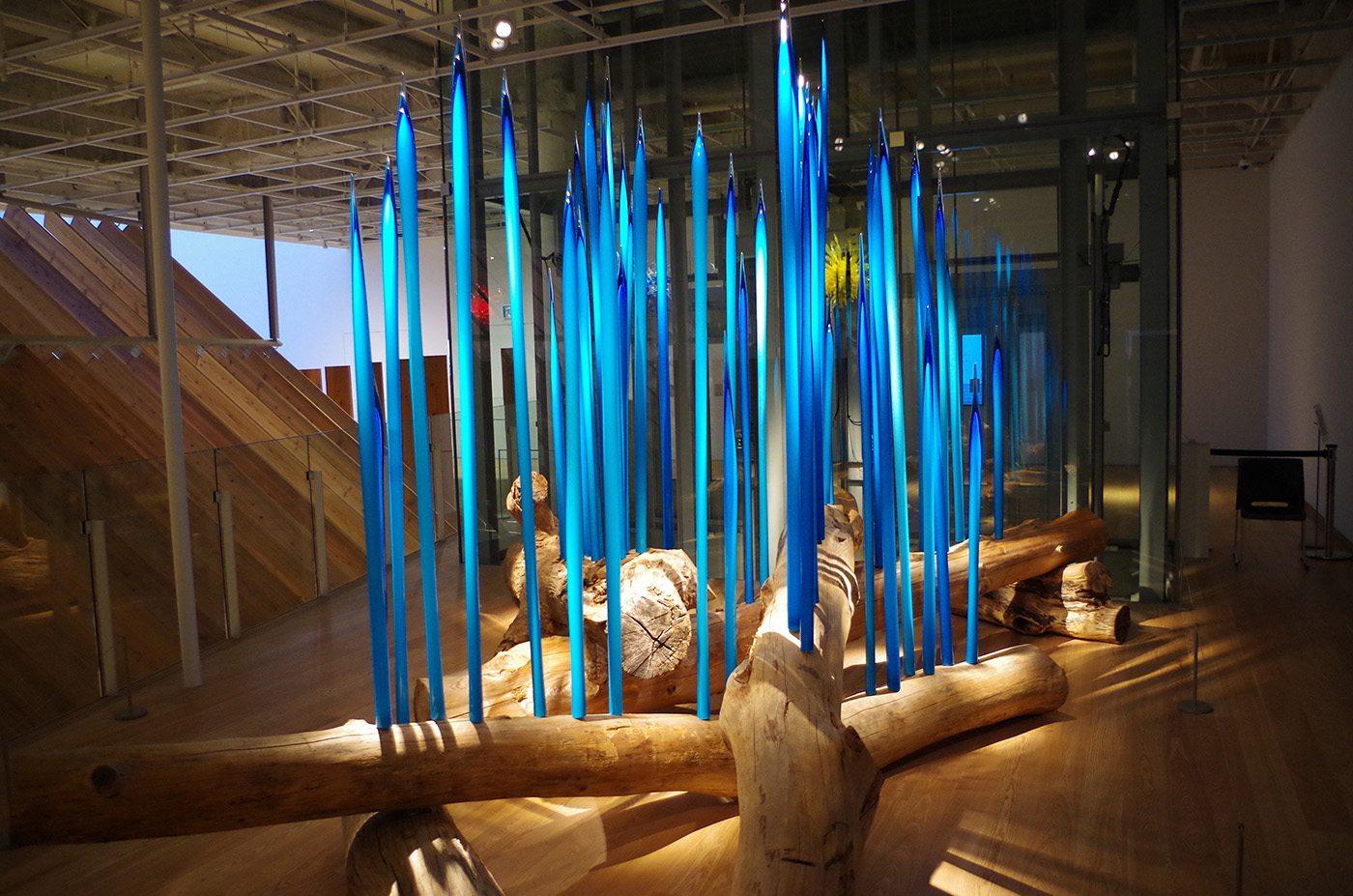 14.Toyama Glass Art Museum