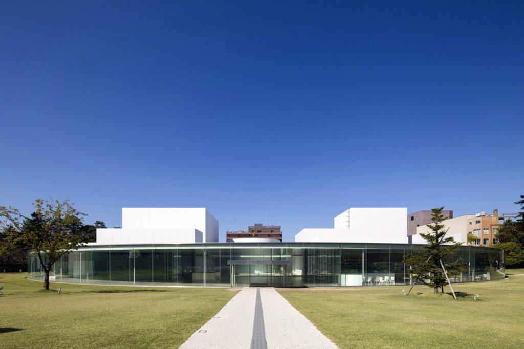 20.21st Century Museum of Contemporary Art Kanazawa
