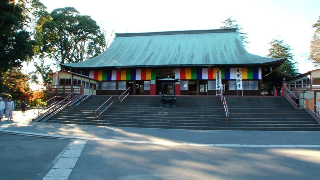 5.Kita-in Kawagoe