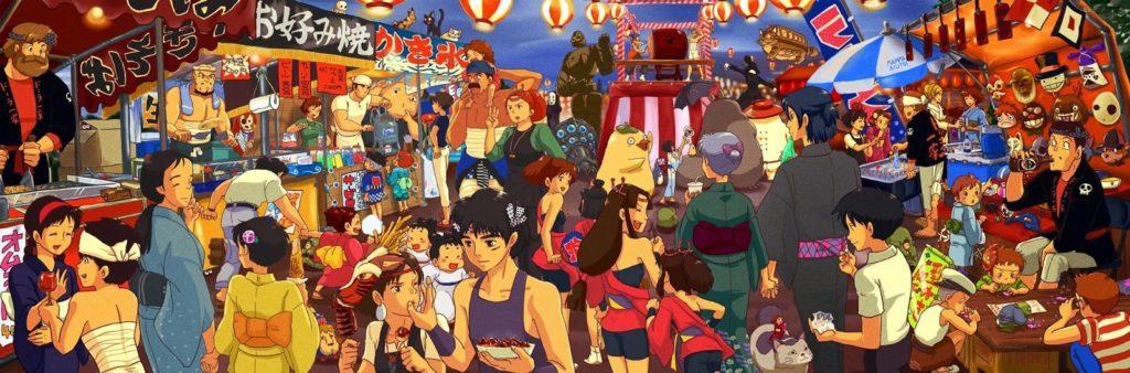Ghibli characters_1