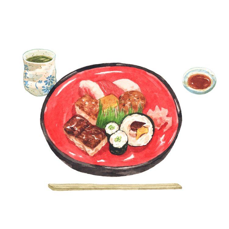 Kyoto+Sushi