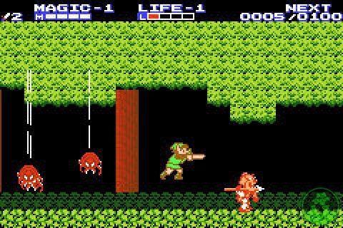 Zelda 1988