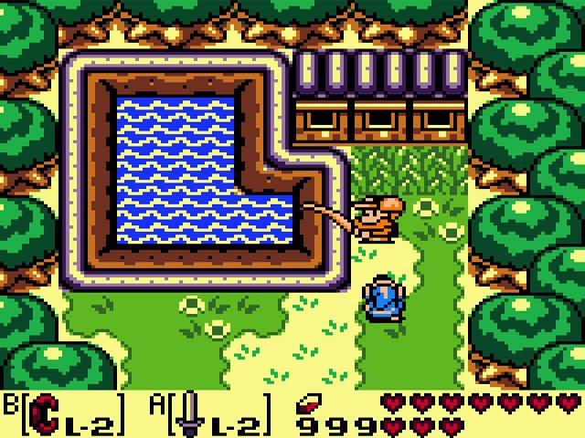 Zelda 1993