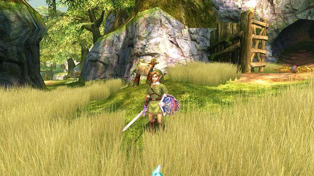 Zelda 2006