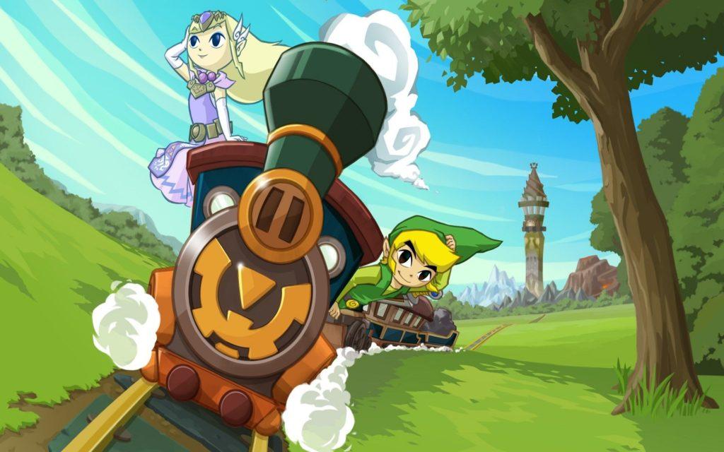 Zelda 2009
