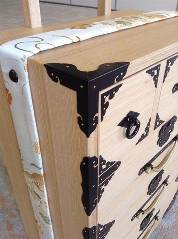 valise commode tansu Japon_5