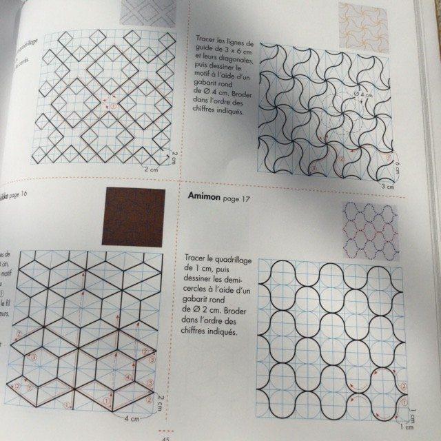 Des livres de couture franco japonais dozodomo - Edition de saxe ...