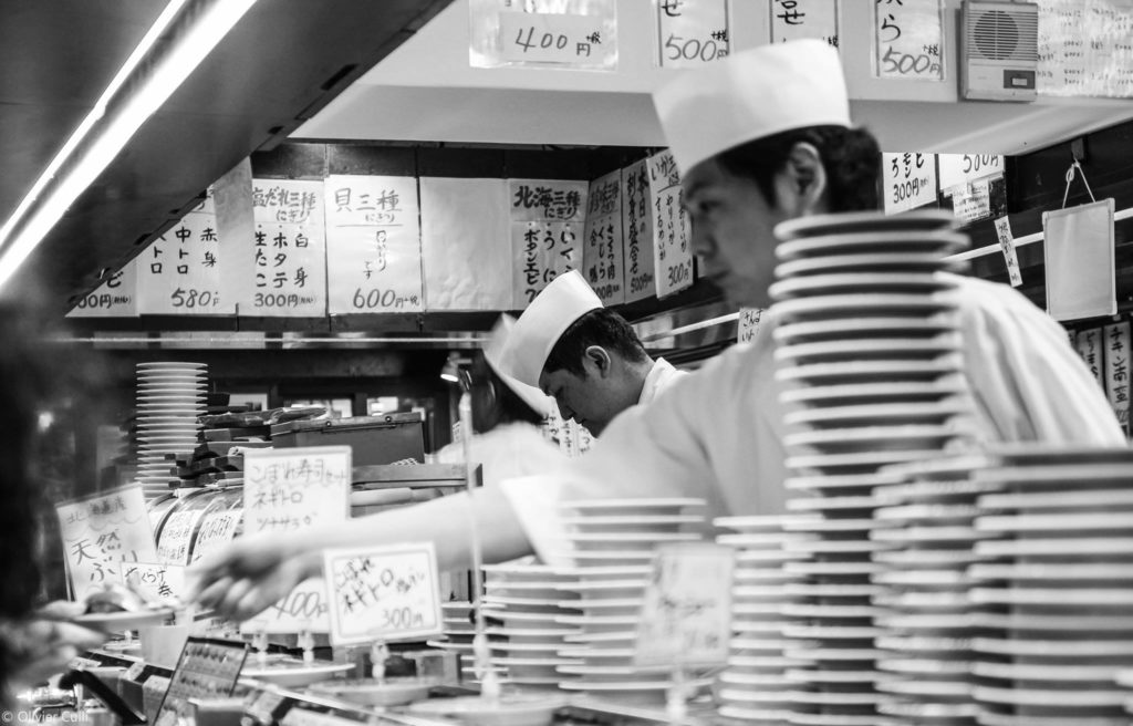 Olivier Culli Tokyo noir&blanc_1