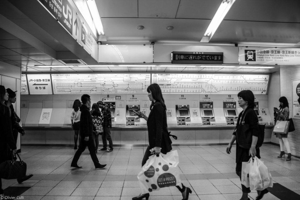 Olivier Culli Tokyo noir&blanc_2