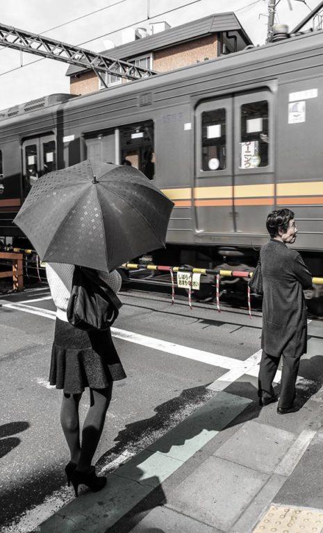Olivier Culli Tokyo noir&blanc_31