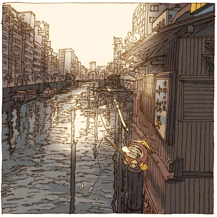 Tokyo-100-Views-Shinji-Tsuchimochi-1
