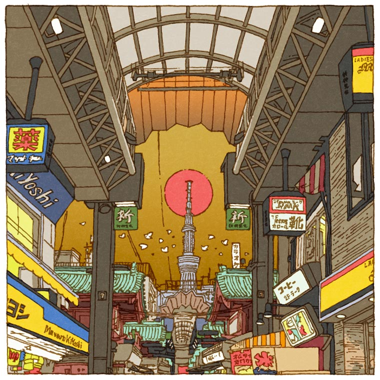 Tokyo-100-Views-Shinji-Tsuchimochi-10