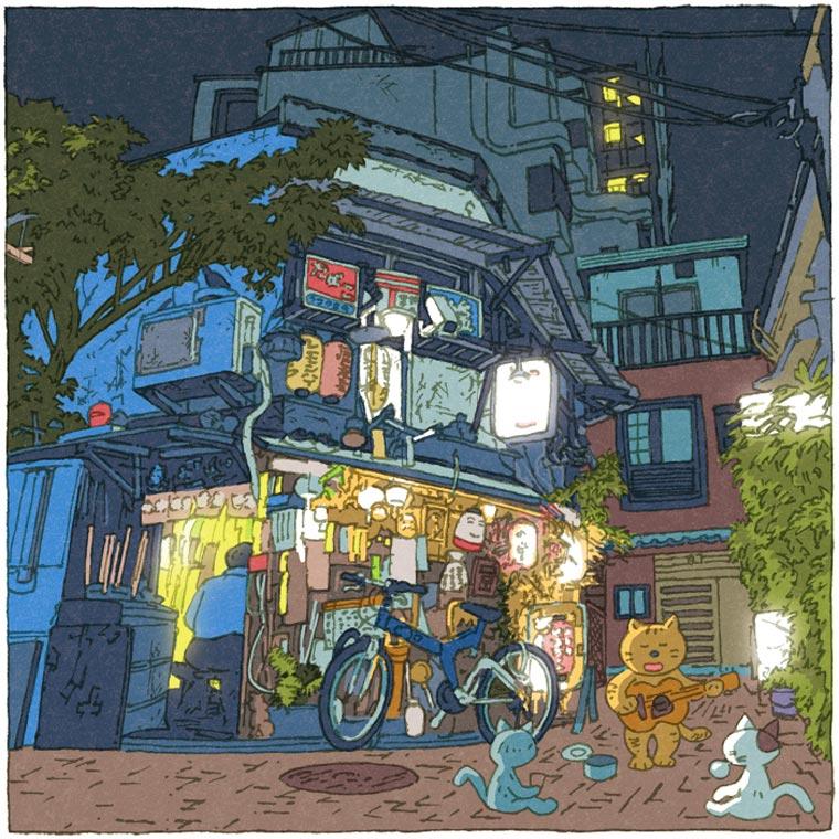 Tokyo-100-Views-Shinji-Tsuchimochi-19