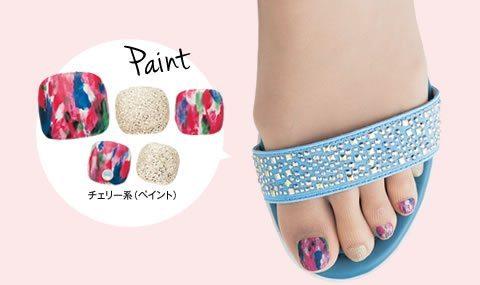 Collants vernis ongle japon_4