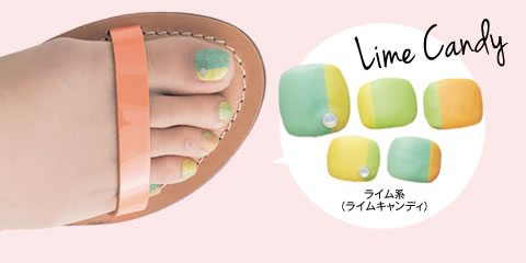 Collants vernis ongle japon_6
