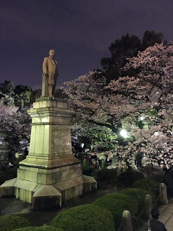 Sakura night Tokyo 2016_36