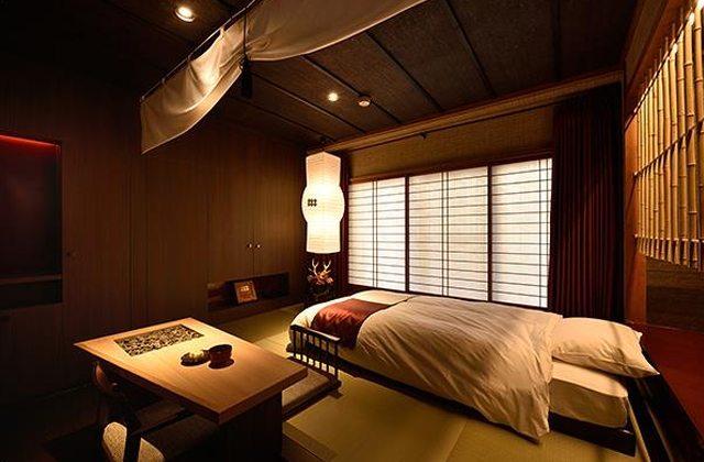Uematsuya Nagano hotel samourai_3