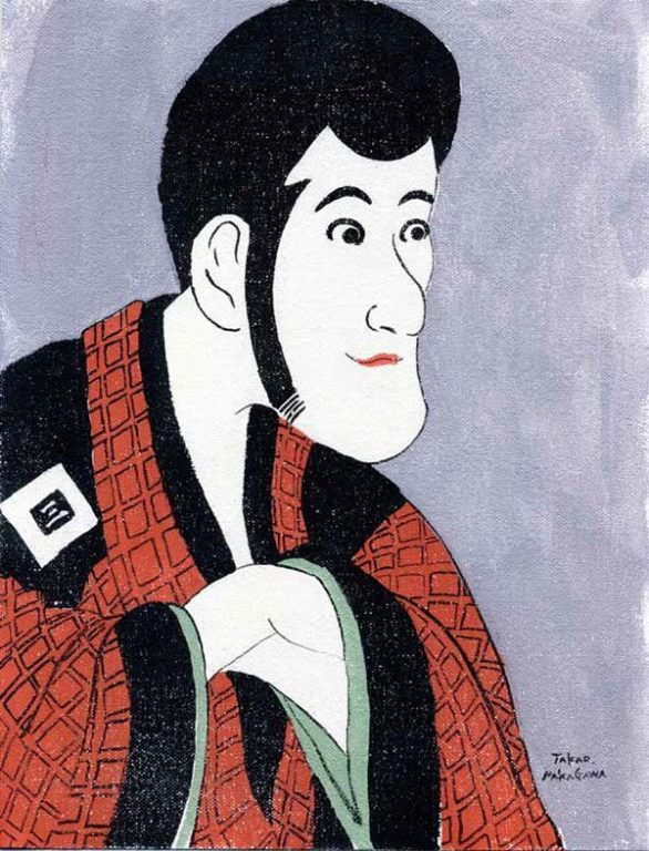 Ukiyo-e mario marvel star wars_8
