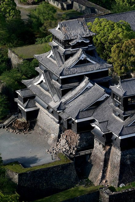 tremblement terre Kumamoto avril 2016_7