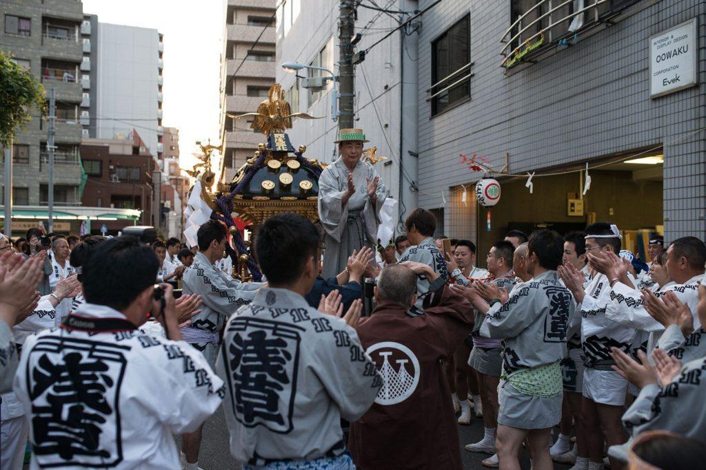 JAPAN - FESTIVAL - CULTURE