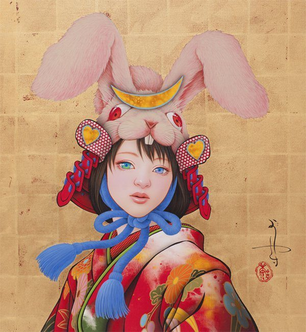 art moderne traditionnel japon_8