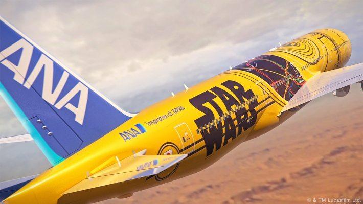 C-3PO ANA avion_6