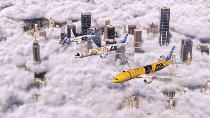 C-3PO ANA avion_7
